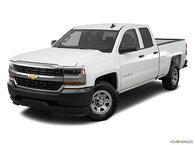 2018 Chevrolet Silverado 1500 LD WT