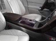 2018 Ford Fusion Hybrid PLATINUM