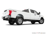 2018 Ford Super Duty F-350 XLT