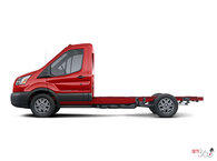 2018 Ford Transit CC-CA CHASSIS CAB