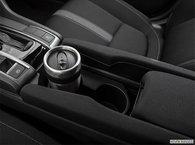 2018 Honda Civic Hatchback LX HONDA SENSING