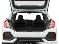 Honda Civic à hayon SPORT HONDA SENSING 2018
