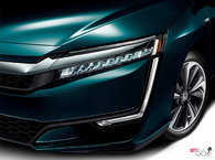 2018 Honda Clarity Hybrid COMING SOON