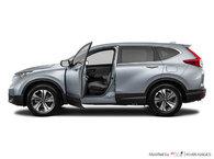 Honda CR-V LX-2WD 2018