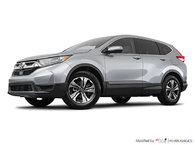 2018 Honda CR-V LX