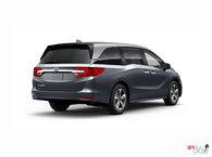 2018 Honda Odyssey EX