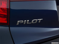 2018 Honda Pilot EX-L NAVI