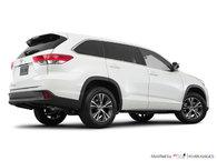 2018 Toyota Highlander LE V6 AWD