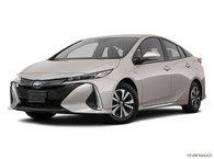 2018 Toyota Prius Prime