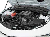 2019 Chevrolet Camaro coupe ZL1