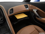 2019 Chevrolet Corvette Coupe Grand Sport 2LT