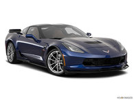 2019 Chevrolet Corvette Coupe Grand Sport 3LT