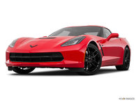 2019 Chevrolet Corvette Coupe Stingray Z51 2LT