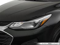 2019 Chevrolet Cruze hatchback diesel DIESEL