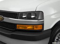 2019 Chevrolet Express 3500 PASSENGER LS