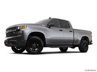 2019 Chevrolet Silverado 1500 Custom Trail Boss