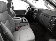 2019 Chevrolet Silverado 1500 LD CUSTOM