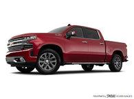 2019 Chevrolet Silverado 1500 High Country