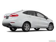 2019 Ford Fiesta Sedan SE