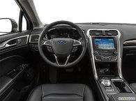 2019 Ford Fusion Hybrid SEL
