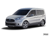 2019 Ford Transit Connect TITANIUM WAGON