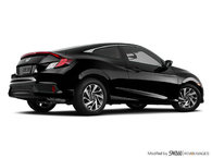 Honda Civic Coupé LX 2019