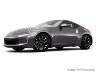 2019 Nissan 370Z Coupe