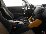 2019 Nissan 370Z Coupe Heritage Yellow