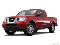 2019 Nissan Frontier King Cab SV