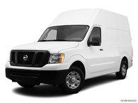 2019 Nissan NV Cargo 3500 S