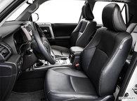 2019 Toyota 4 Runner LIMITED 7-Passenger