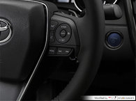 Toyota Camry Hybride SE 2019