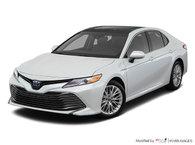 Toyota Camry Hybride XLE 2019