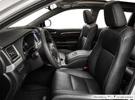 2019 Toyota Highlander LIMITED V6 AWD
