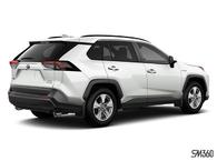 2019 Toyota RAV4 Hybrid XLE