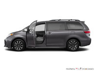 2019 Toyota Sienna XLE AWD 7-PASS 8A