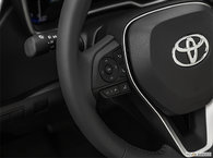 2020 Toyota Corolla XLE CVT
