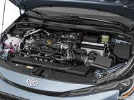 2020 Toyota Corolla XSE CVT