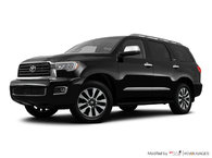 2020 Toyota Sequoia Limited