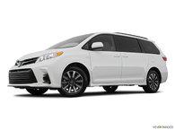 2020 Toyota Sienna LE AWD 7-PASS