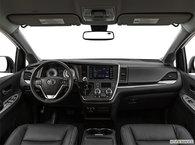 2020 Toyota Sienna SE FWD 8-PASS