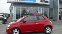 Fiat 500C Pop DECAPOTABLE 2014