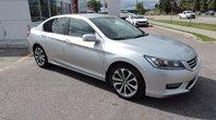 Honda Accord Sedan SPORT SUPER OCCASION !!! 2014