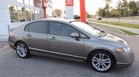 Honda Civic Sdn LX-SR SUPER OCCASION !!! 2008