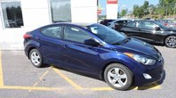 Hyundai Elantra GLS SUPER OCCASION !!! 2012