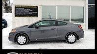 Honda Civic Coupe EX TOIT OUVRANT SEULEMENT 36 180 KM!!!  2014