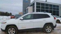 Jeep Cherokee 4x4 North, 85 $/SEM  0$ D'ACCOMPTE...  2014