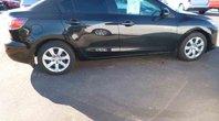 Mazda 3 GX AUTOMATIQUE - CLIMATISEUR - ***GARANTIE 140 000 KM  2013
