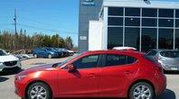 Mazda 3 Sport 2.5 skyactiv 185 chev.  2014