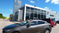 Mazda 3 GS-SKY GS-SKY MANUELLE TOIT OUVRANT **GARANTIE FULL **  2014